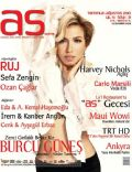 As Dergi Magazine [Turkey] (August 2010)
