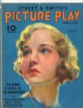 Madge Evans on the cover of Picture Play (United States) - April 1932