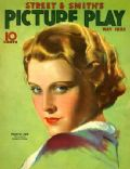 Frances Dee on the cover of Picture Play (United States) - May 1932
