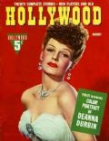 Hollywood Magazine [United States] (August 1942)
