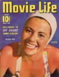 Movie Life Magazine [United States] (August 1940)