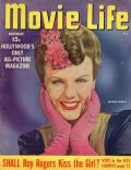 Movie Life Magazine [United States] (November 1943)