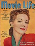 Movie Life Magazine [United States] (January 1944)