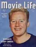 Van Johnson on the cover of Movie Life (United States) - March 1945
