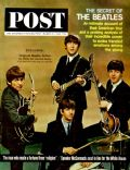 Saturday Evening Post Magazine [United States] (21 March 1964)
