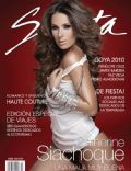 Selecta Magazine [United States] (April 2010)