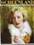 Marion Davies on the cover of Screenland (United States) - September 1925