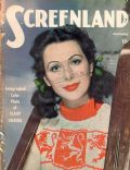 Screenland Magazine [United States] (January 1944)