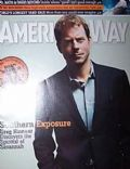 Greg Kinnear on the cover of American Way (United States) - July 2006