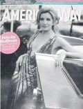 Felicity Huffman on the cover of American Way (United States) - January 2007