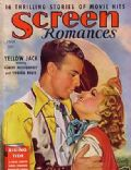 Screen Romances Magazine [United States] (July 1938)