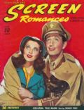 Screen Romances Magazine [United States] (June 1940)