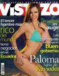 Vistazo Magazine [Ecuador] (August 2006)