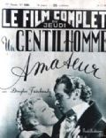 on the cover of Film Complet (France) - December 1936
