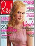 Red Magazine [United Kingdom] (July 2004)