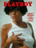 Kay Askew on the cover of Playboy (France) - May 1975