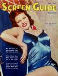 Screen Guide Magazine [United States] (June 1940)