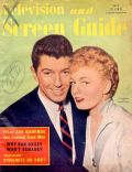 Shelley Winters on the cover of Screen Guide (United States) - September 1951