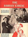 Gary Cooper on the cover of Family Circle (United States) - April 1941