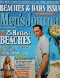 Men's Journal Magazine [United States] (1 July 2004)