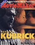 Nicole Kidman, Nicole Kidman and Tom Cruise, Stanley Kubrick, Tom Cruise on the cover of Moviemaker (United States) - July 1999