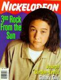 Nickelodeon Magazine [United States] (25 February 1997)