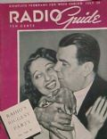 Radio Guide Magazine [United States] (28 July 1938)
