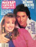 Soap Opera Digest Magazine [United States] (9 August 1988)