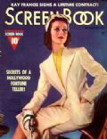 Screen Book Magazine [United States] (July 1938)
