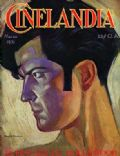 Ramon Novarro on the cover of Cinelandia (Argentina) - March 1931