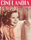 Cinelandia Magazine [Argentina] (April 1938)