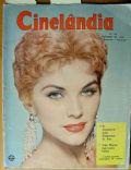 Cinelandia Magazine [Argentina] (October 1956)