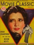 Kay Francis on the cover of Movie Classic (United States) - January 1933