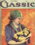 Mary Pickford on the cover of Motion Picture Classic (United States) - September 1922