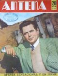 Glenn Ford on the cover of Antena (Argentina) - March 1947
