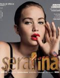 Jennifer Lawrence on the cover of Serafina (Brazil) - February 2013