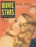 Movie Stars Magazine [United States] (March 1942)