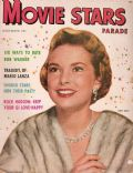 Janet Leigh on the cover of Movie Stars (United States) - December 1952