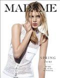 Air France Madame Magazine [France] (April 2011)