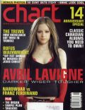 chart Magazine [United States] (July 2004)