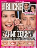 Seitenblicke Magazine [Austria] (25 March 2010)