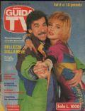 Guida TV Magazine [Italy] (6 January 1991)