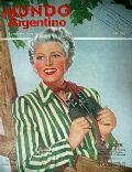 Mundo Argentino Magazine [Argentina] (14 July 1948)