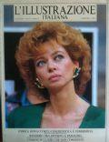 L'Illustrazione Italiana Magazine [Italy] (August 1986)