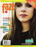 Faze Magazine [United States] (July 2004)