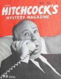 Alfred Hitchcock´s Mystery Magazine [United States] (May 1970)