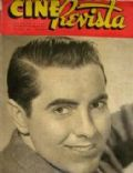 Cine Revista Magazine [Brazil] (August 1942)