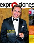 Expresiones Magazine [Ecuador] (7 January 2012)