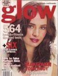 Glow! Magazine [Canada] (March 2004)