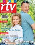 Szines Rtv Magazine [Hungary] (4 July 2011)